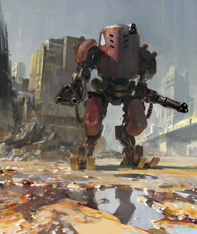 Robot_Concept_Art_by_Yun_Ling