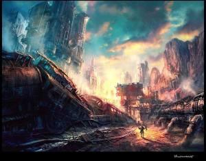 sci fi picture