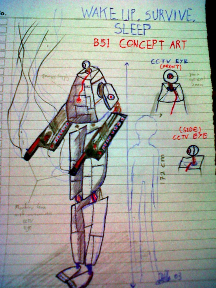 WSS B51