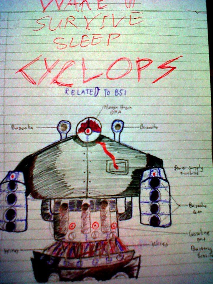 WSS Cyclops