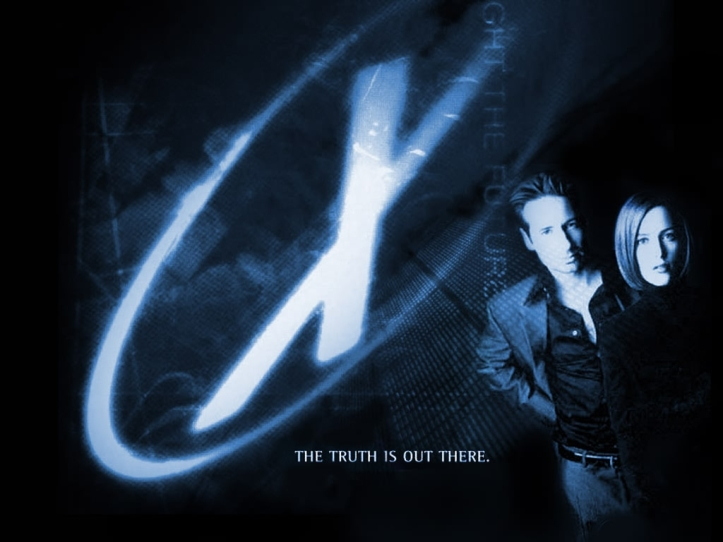 The-X-Files-wallpapers-