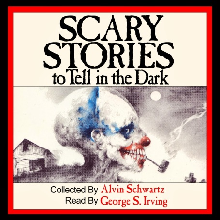 Scary Stories To Tell In The Dark Audio Book